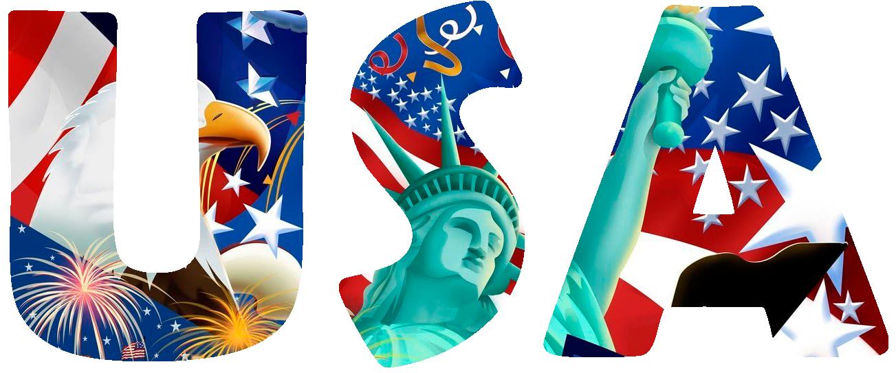 Праздники и выходные в США в 2018 году